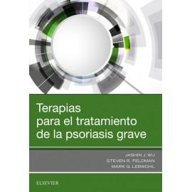 Terapias para el tratamiento de la psoriasis grave (ebook)