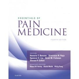 Essentials of Pain Medicine E-Book (ebook)