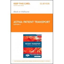 Patient Transport - E-Book (ebook)