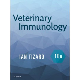 Veterinary Immunology - E-Book (ebook)