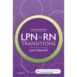 LPN to RN Transitions - E-Book (ebook)