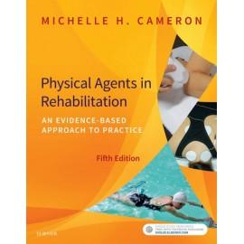 Physical Agents in Rehabilitation - E Book (ebook)