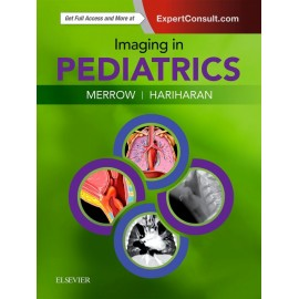 Imaging in Pediatrics E-Book (ebook)