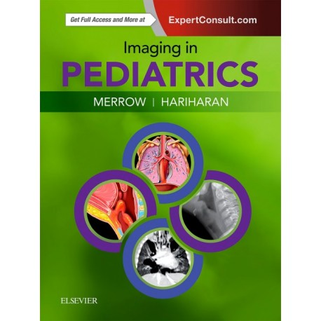 Imaging in Pediatrics E-Book (ebook) - Envío Gratuito
