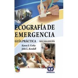 Ecografía de Emergencia - Envío Gratuito