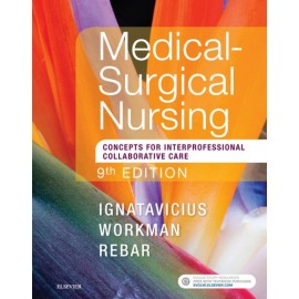 Medical-Surgical Nursing - E-Book (ebook)