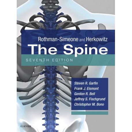 Rothman-Simeone The Spine E-Book (ebook) - Envío Gratuito