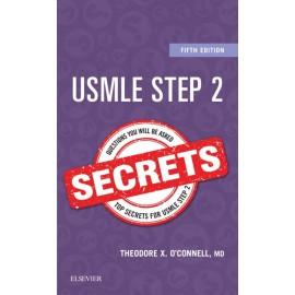 USMLE Step 2 Secrets E-Book (ebook)