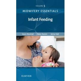 Midwifery Essentials: Infant feeding E-Book (ebook)