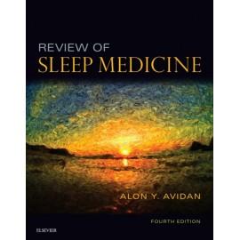 Review of Sleep Medicine E-Book (ebook)
