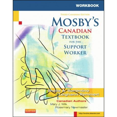 Workbook to Accompany Mosby's Canadian Textbook for the Support Worker - E-Book (ebook) - Envío Gratuito