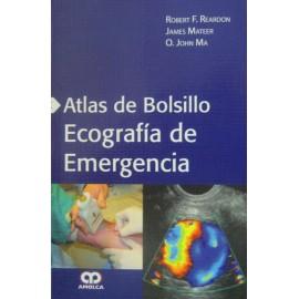 Atlas de Bolsillo. Ecografía de Emergencia