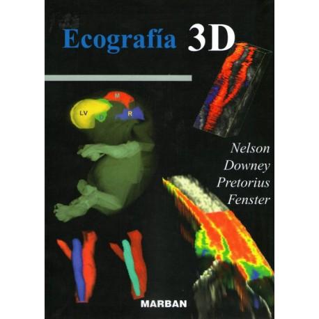 Ecografía 3D - Envío Gratuito