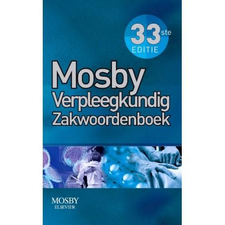 Mosby Nurse's Pocket Dictionary E-Book (ebook) - Envío Gratuito
