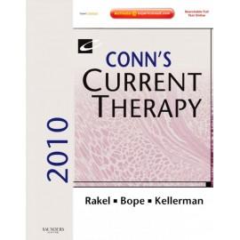 Conn's Current Therapy 2010 E-Book (ebook)