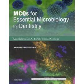 MCQs for Essential Microbiology for Dentistry E-book (ebook)