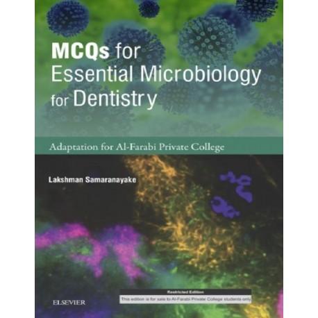 MCQs for Essential Microbiology for Dentistry E-book (ebook) - Envío Gratuito