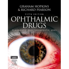 E-Book Ophthalmic Drugs (ebook)