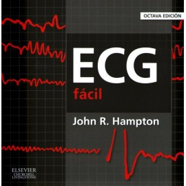 ECG fácil - Envío Gratuito