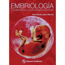 Embriología. Fundamentos y actividades prácticas - Envío Gratuito
