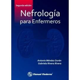 Nefrología para Enfermeros - Envío Gratuito