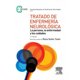 Tratado de enfermería neurológica - Envío Gratuito