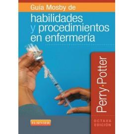 Guía Mosby de habilidades y procedimientos en enfermería - Envío Gratuito