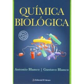 Química biológica - Envío Gratuito
