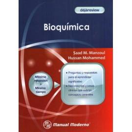 Dejareview. Bioquímica