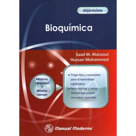 Dejareview. Bioquímica - Envío Gratuito