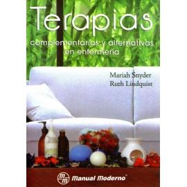 Terapias complementarias y alternativas en enfermería - Envío Gratuito