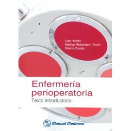 Enfermería perioperatoria - Envío Gratuito