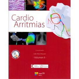 Cardio arritmias 2 volúmenes