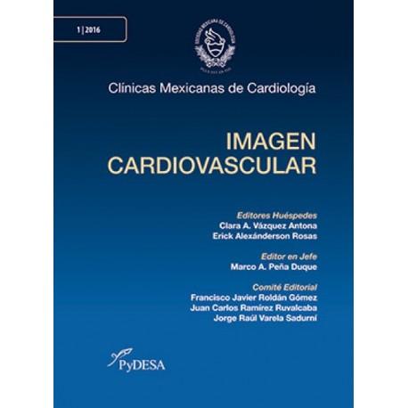 CMC: Imagen cardiovascular - Envío Gratuito