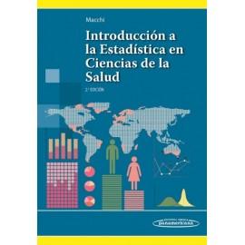Introducción a la Estadística en Ciencias de la Salud - Envío Gratuito
