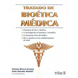 Tratado de bioética medica - Envío Gratuito