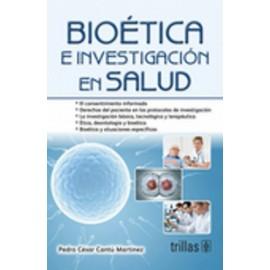 Bioetica e Investigaciones en Salud - Envío Gratuito
