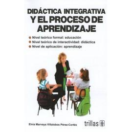 Didáctica integrativa y el proceso de aprendizaje - Envío Gratuito