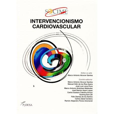 Intervencionismo cardiovascular - Envío Gratuito