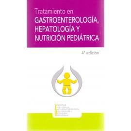 Tratamiento en gastroenterología, hepatología y nutrición pediátrica - Envío Gratuito