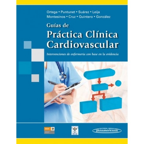 Guías de Práctica Clínica Cardiovascular - Envío Gratuito