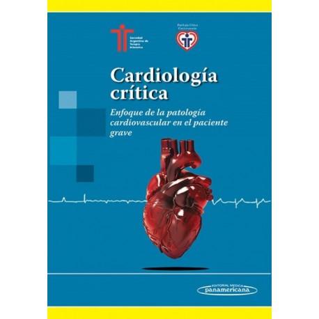 Cardiología crítica - Envío Gratuito