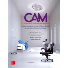 CAM. Curso de Actualización Medica - Envío Gratuito