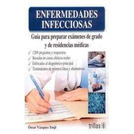 Enfermedades infecciosas - Envío Gratuito