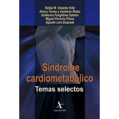 Síndrome cardiometabólico. Temas selectos - Envío Gratuito