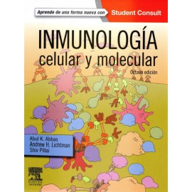 Inmunología celular y molecular - Envío Gratuito