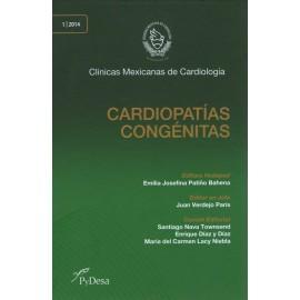 CMC: Cardiopatías Congénitas