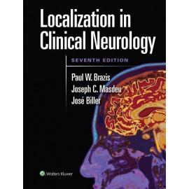 Localization in Clinical Neurology - Envío Gratuito