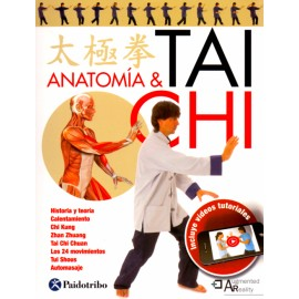 Anatomía & Tai Chi - Envío Gratuito