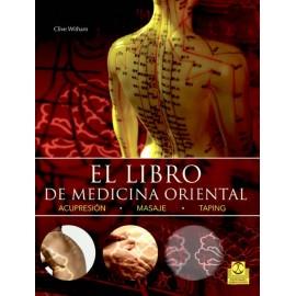 El Libro de Medicina Oriental - Envío Gratuito